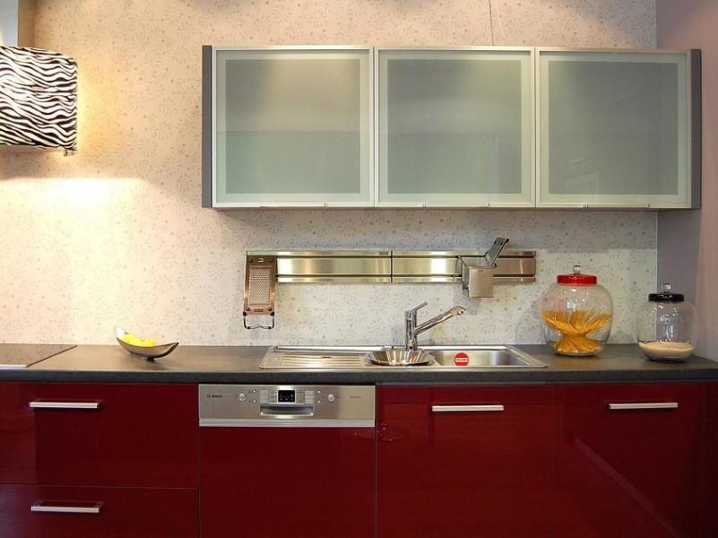 nowoczesne meble kuchenne Manhattan
