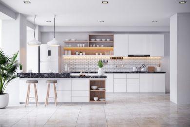 Wybór mebli do kuchni